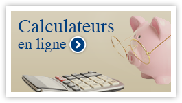 Bouton calculateur